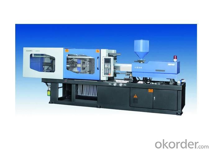 PET Preform Making Machine