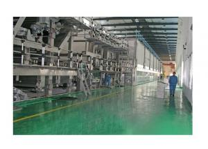 Five Wires Coated Paper Machine