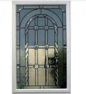 Clear Glazed Glass For Windows and Doors Low-E