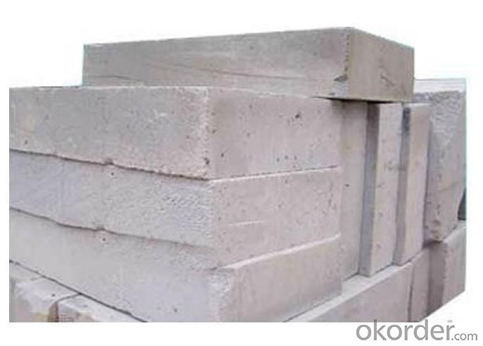 Exterior Decorative Wall Blocks with Low Weight