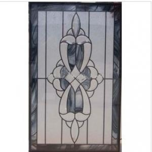 Triple Glazed Glass