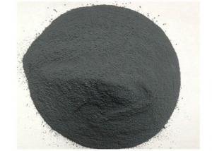 Micro Silica Fume 97 Rate Grey and White