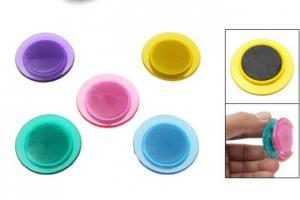Plastic Magnet Holder