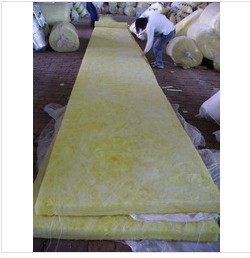 CE Fiberglass Wool