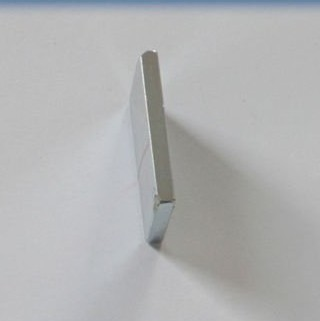 Strong Magnets Of NDFEB in Sheet Shape