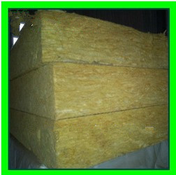 Rock Wool Board With ISO,BV,CE Certificate