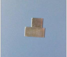 Super Thin Square Neodymium Magnet