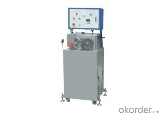 Film Crusher with ISO9001