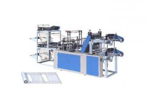 Bag Making Machine for T-shape Bag