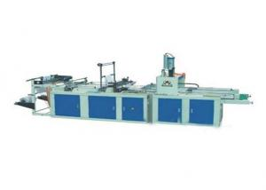 Extruder Packaging Machinery for Making Plastic Bags