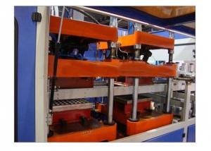 Vacuum Forming Machines