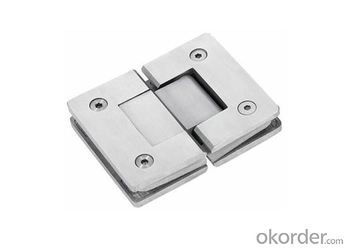 304 Stainless Steel Railings Glass Clamp