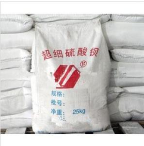 Superfine Barium Sulfate