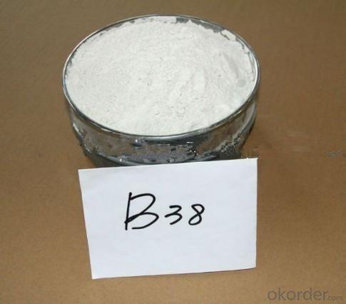 Bentonite Organic Type B38
