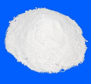Rubber Additives Calcined Kaolin Clay JYCK96