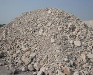 China Clay/Ultra Fine & High Whiteness Calcined Kaolin For Papermaking