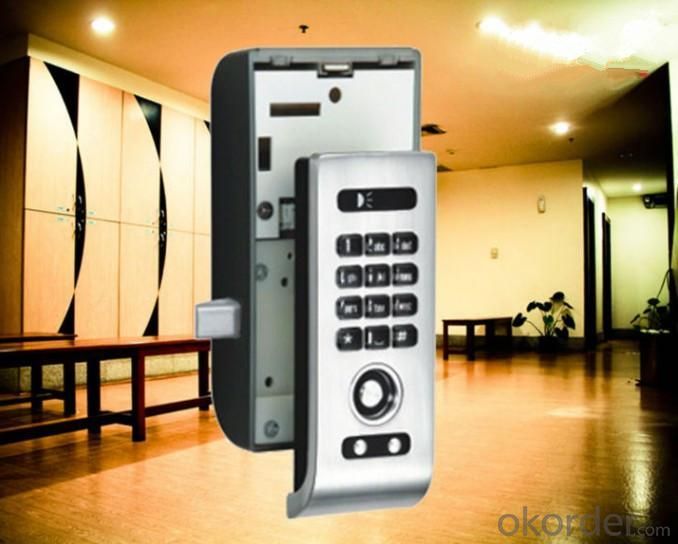 Locker Combination Locks for Sauna and Hotel