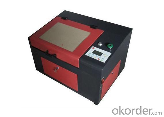Mini Size Co2 Laser Machine 15.7in*11.8in