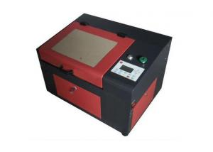 Mini Size Co2 Laser Machine 15.7in*11.8in