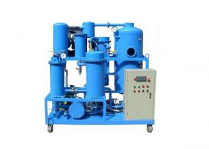 Industrial Oil Recycleing System