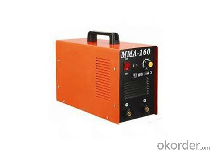 Inverter Tig AC/DC Welding Machine