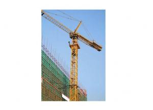 QTZ40B Tower Crane