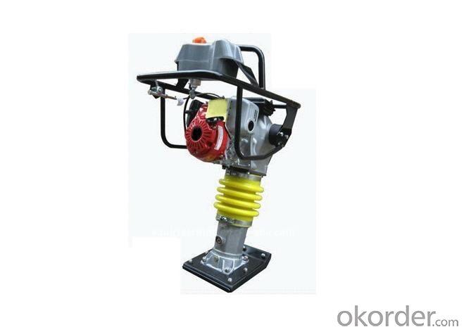 Rammer Compactor HCR70