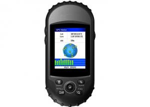 GPS 600 E-compass  Barometric Altimeter Thermometer