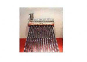 New Stainless Steel Non-pressurized Solar Water Heater (HYV8)