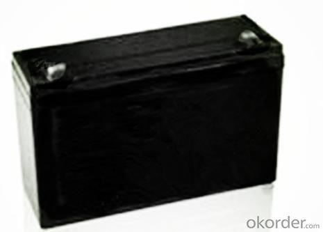 Valve Regulated Lead Acid Battery 6V/12Ah