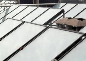 Solar Flat Plate Collector FS-PTY Series