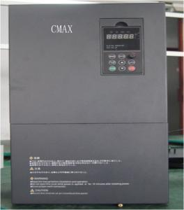 CE Approved  CMAX  Inverter Frequency