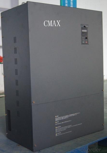 0.4KW~3.7KW Single Phase AC Motor Drive