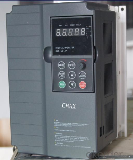 90KW AC Motor Use Converter Frequency