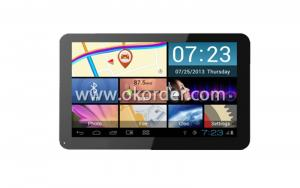 Android 5 Inch/7 Inch Car GPS With Bluetooth, Wifi, AV-in