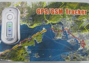GPS Personal Tracker V530