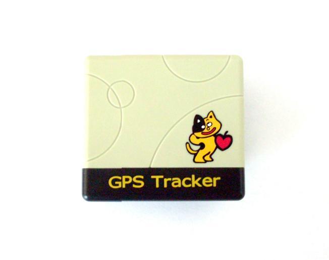 GPS Pets Tracker