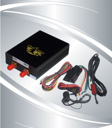 GPS Vehicle Tracker TK106