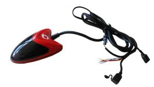 Water-proof Motobike GPS Tracker