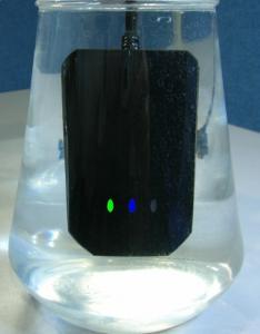 Waterproof GPS Vehicla Tracker TLT-2F