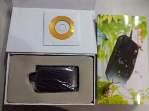Waterproof GPS Vehicla Tracker TLT-2F