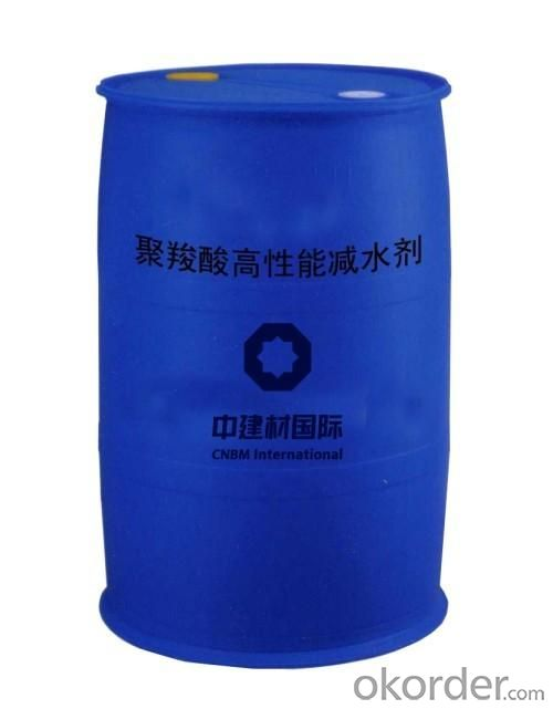 Polycarboxylate Superplasticizer Z-100