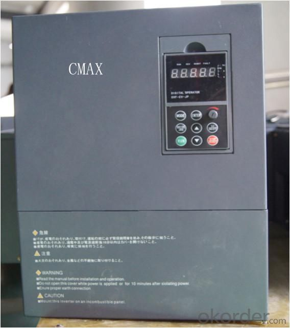 0.4KW~2.2Kw MINI Inverter Frequency