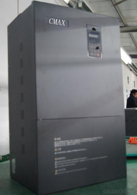 0.4KW ~400KW 50Hz/60Hz AC Motor Drive