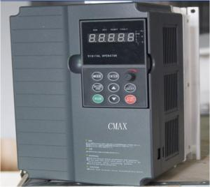 0.4KW~3.7KW MINI Inverter Frequency