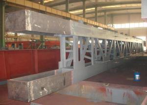 Heavy steel Workshop