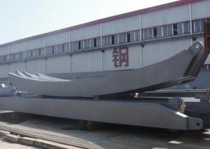 Railway Station Steel Structure