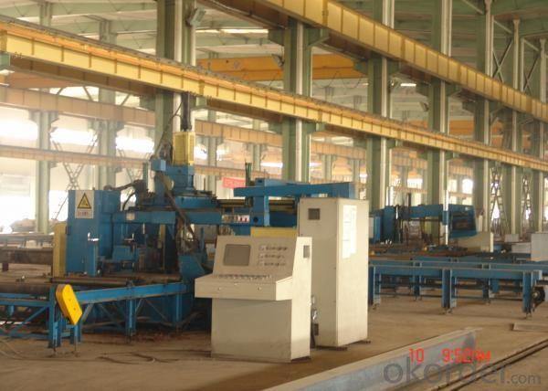 Steel Workshop/Warehouse