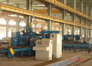 Steel Workshop/Warehouse