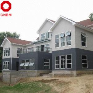 Prefabricated Light Steel Structures